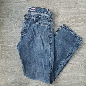 Denizen from Levi's denim jeans. Size 30x30
